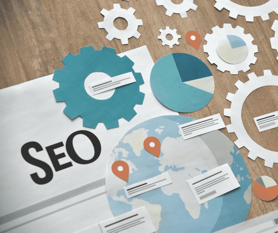 optimalizácia web stránky