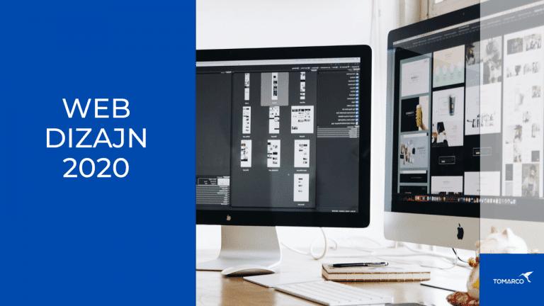 5 tipov pre moderný web dizajnpre rok 2021 [aktualizované]